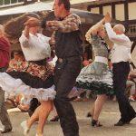 Square Dance Club Düssel Diver
