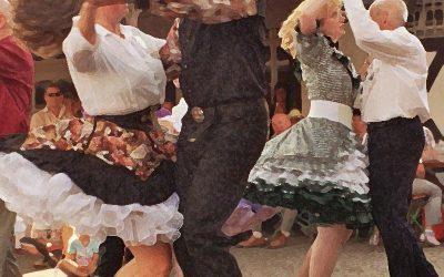 Square Dance: Schnupperabend und Anfängerkurs Anfang 2020