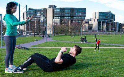 27.04.2020 | Bundesweit einheitlicher Wiedereinstieg in Sportbetrieb muss kommen