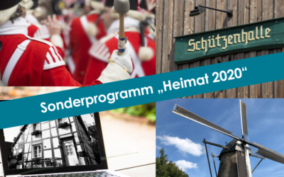 16.07.2020 | Sonderprogramm Heimat 2020
