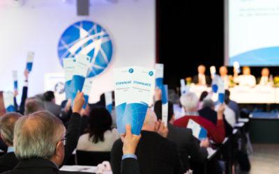 20.08.2020 | Save the date: Mitgliederversammlung 2020