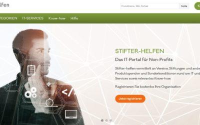 22.09.2020 | Fit für die Digitalisierung: IT-Spenden an Sportvereine